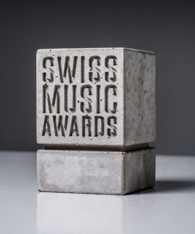Swiss Music Awards