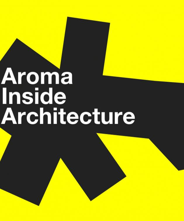 Aroma Inside Architecture